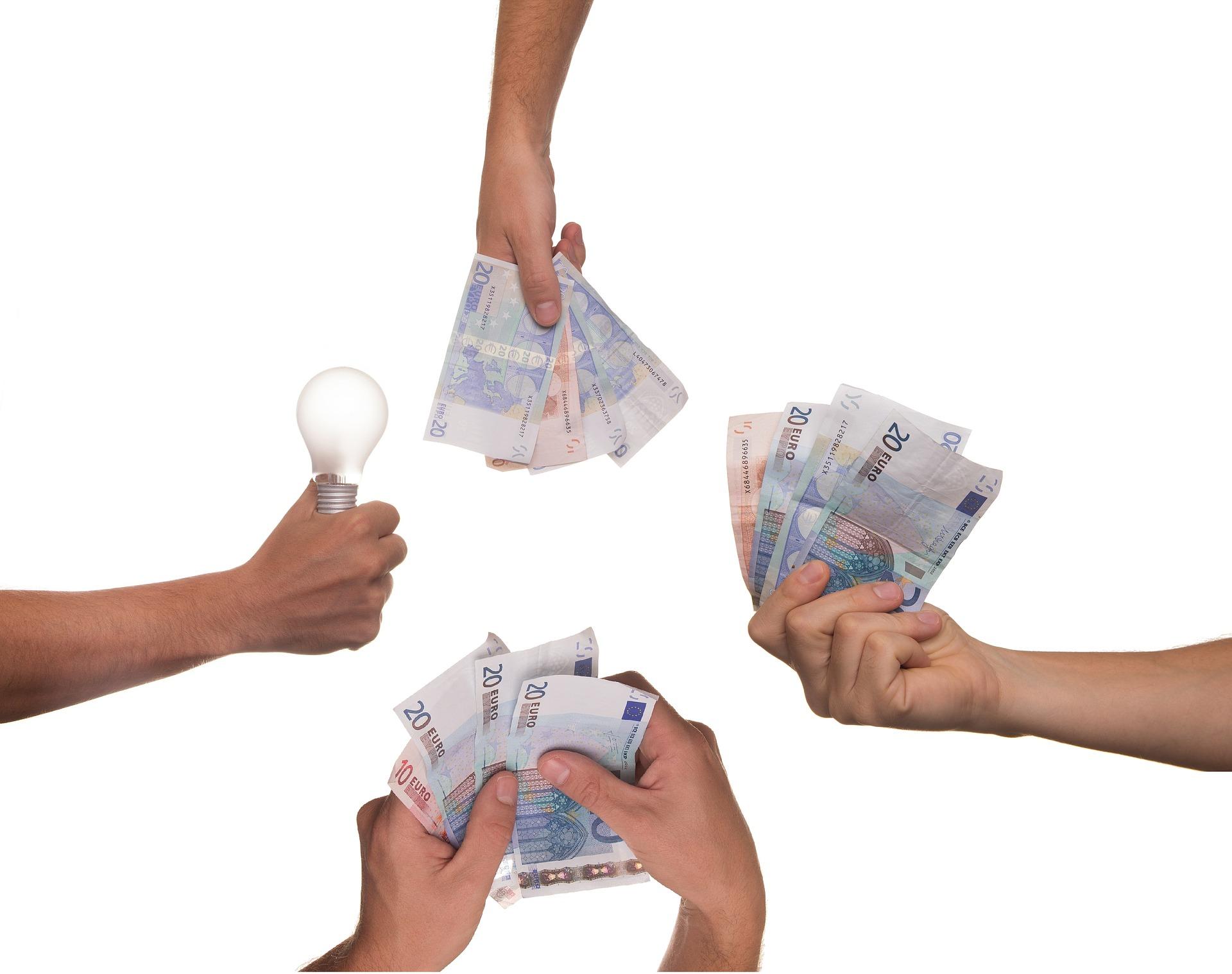 Referente fondazione erogatrice contributi