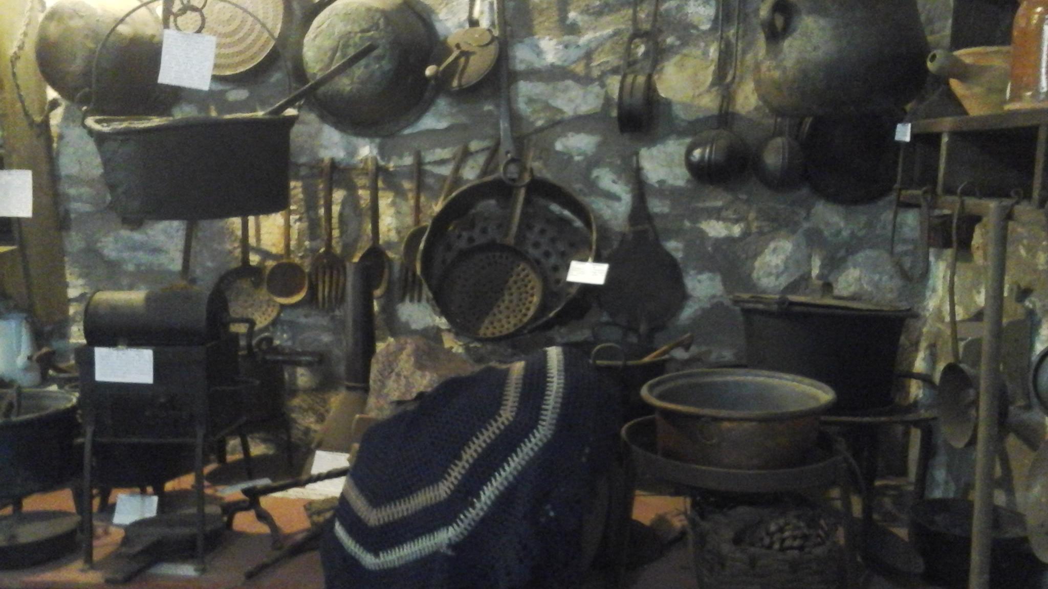 Museo Franco Ferrero a Cervo